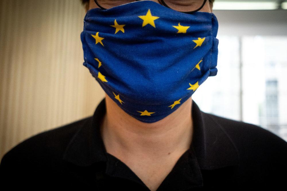 European Parliament, Brussels, June 2020.