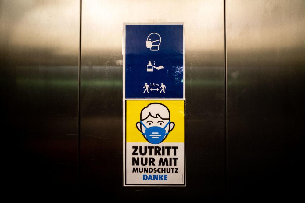 Berlin, August 2020.