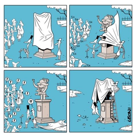 """Walter Leoni (Italie) - """"In un Plin"""""""